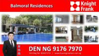 For Sale: Balmoral Residences