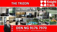 For Rent : The Trizon