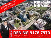 For Sale : Park Place Residences
