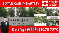 For Sale: Botanique @ Bartley